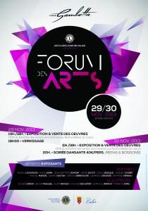 Forum des Arts