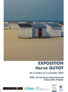 Expo Office du Tourisme